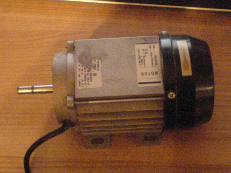 1Phasiger Motor richtung wechseln und Drehzahl ändern