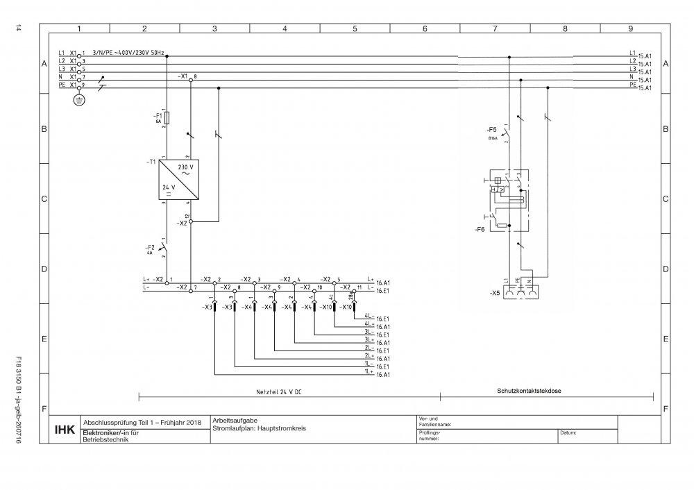 Fein Rcd Schaltplan Ideen - Elektrische Schaltplan-Ideen ...
