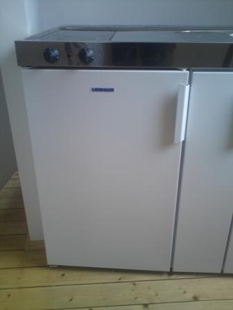 Kühlschrank riecht giftig