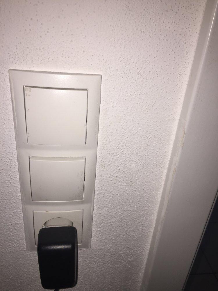 Ausgezeichnet Lichtschalter Welcher Draht Wohin Geht Bilder - Die ...