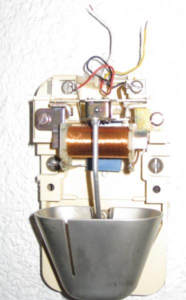 2. Türklingel in Betrieb nehmen