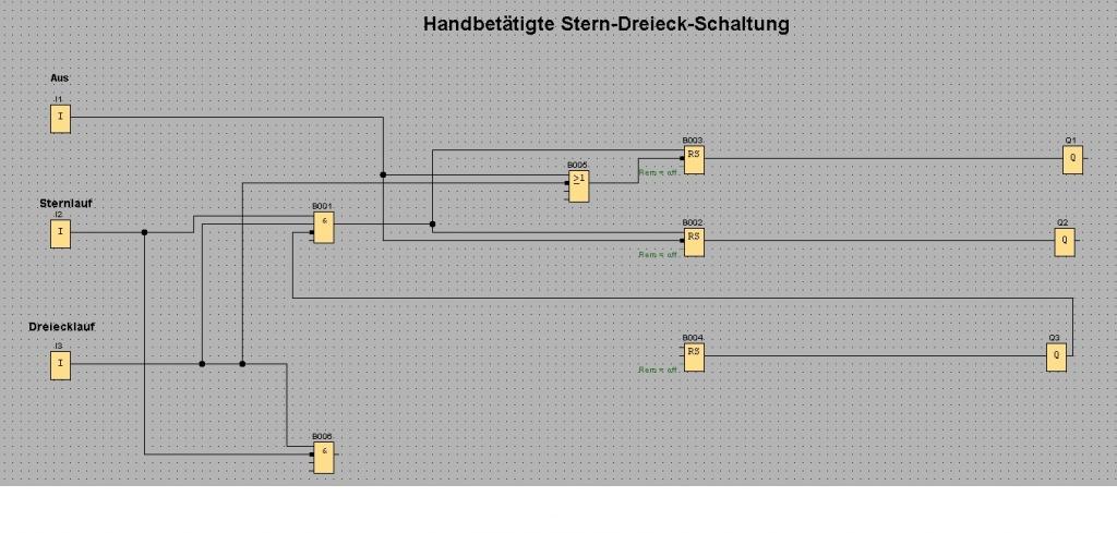 Fein Stern Dreieck Schaltpläne Ideen - Elektrische Schaltplan-Ideen ...