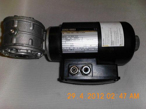 Fragen Wechselstrommotor - Drehzahl / Leistungsregelung