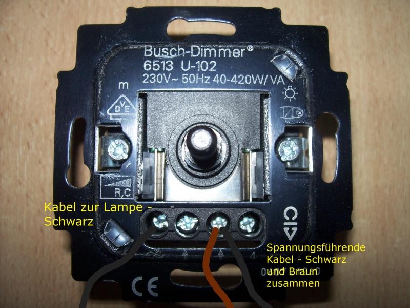 Nett Dimmschalter Verdrahtung Bilder - Elektrische Schaltplan-Ideen ...