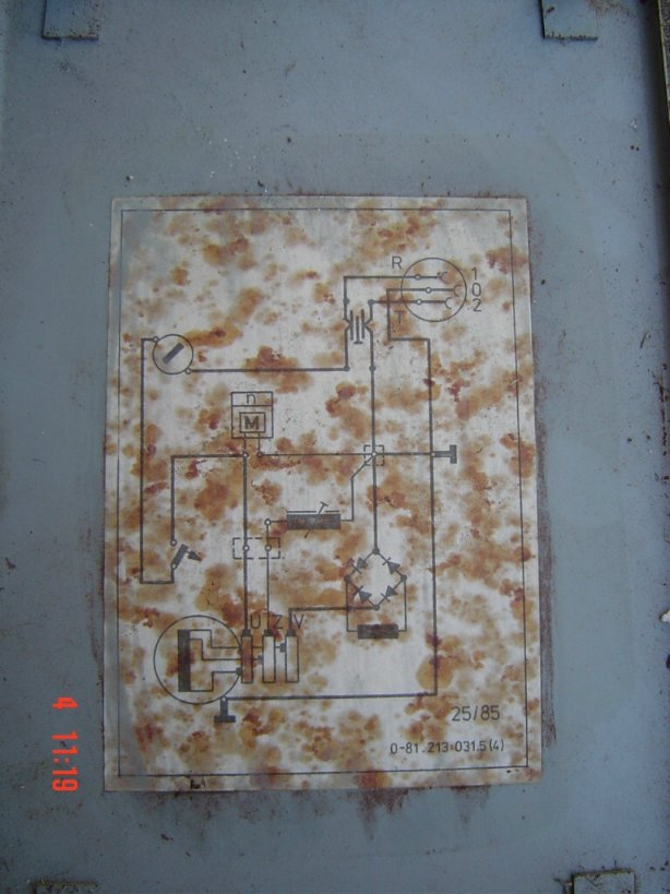 Fimag Stromgenerator